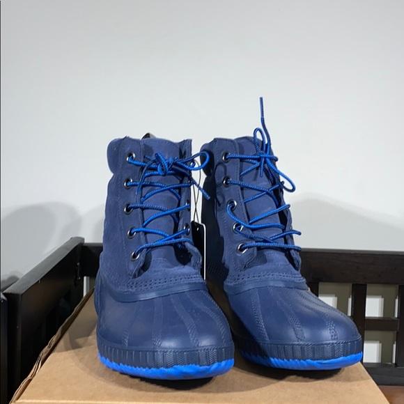 Sorel Boots. Unisex. Men 7 ladies 9